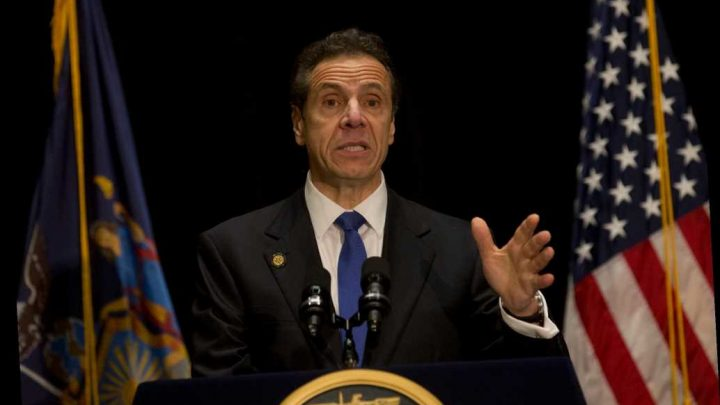 New York will begin coronavirus testing 'immediately,' Cuomo says