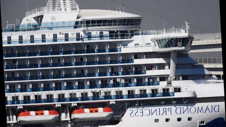39 additional people on Diamond Princess cruise ship diagnosed with coronavirus