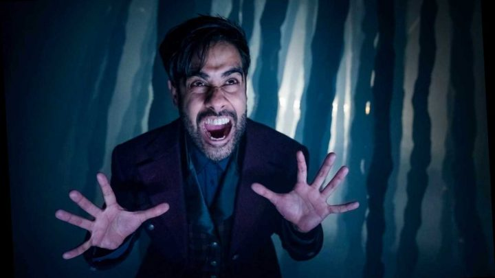 Doctor Who's Sacha Dhawan reveals The Master paved the way for 'game-changing' finale – The Sun