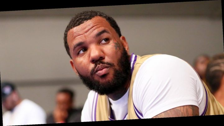 The Game Reveals Kobe Bryant Face Tattoo – See His Tribute!