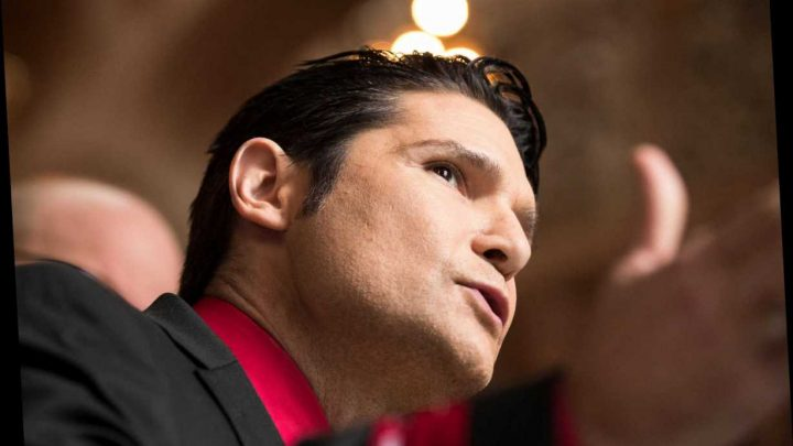 Corey Feldman to name alleged rapists in his new documentary