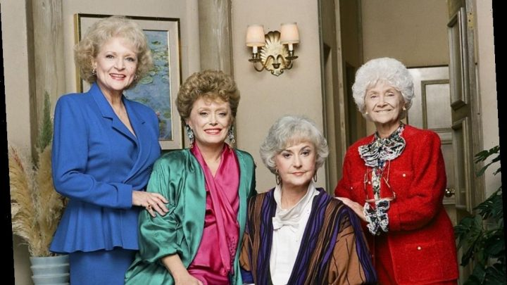 A Forgotten 'Golden Girls' Spin-Off Was Canceled After Just One Season