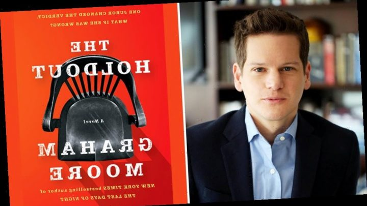 'The Holdout' Thriller Drama Series From Graham Moore & Timberman-Beverly In Works At Hulu