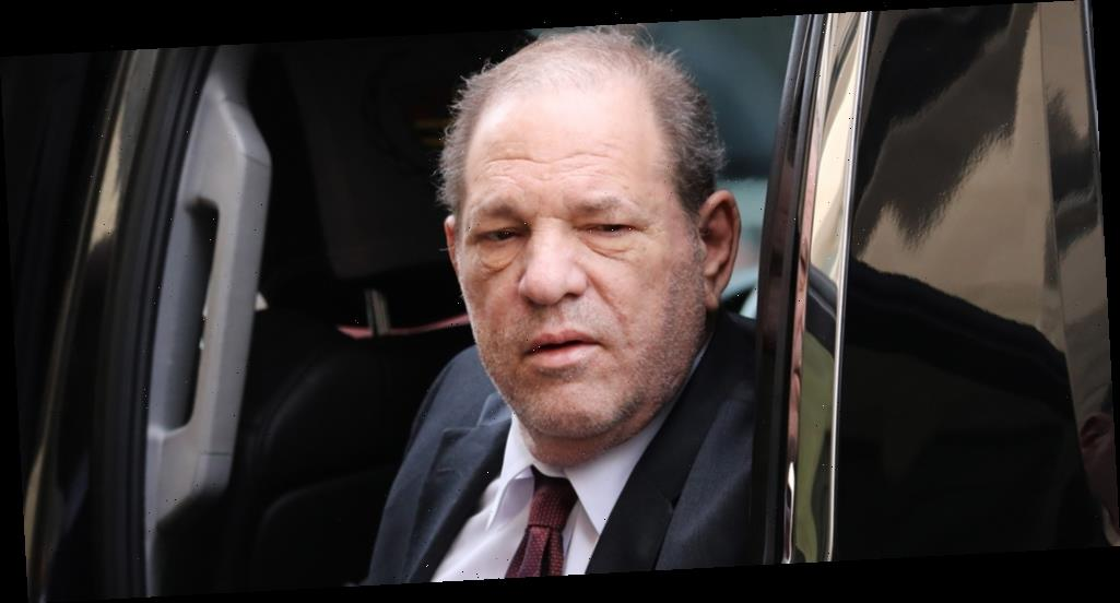 Harvey Weinstein Taken To Bellevue Hospital For Chest Pains Hours After Guilty Verdict
