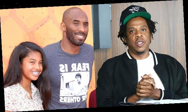 Jay-Z Reveals Kobe Bryant Gushed Over Gianna The Last Time He Saw Him Before The Star's Death