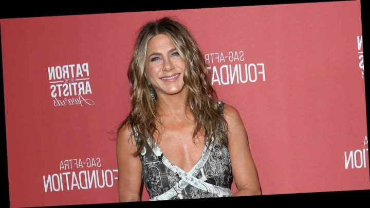 Jennifer Aniston Loves This Underwear Brand (Available at Nordstrom!)