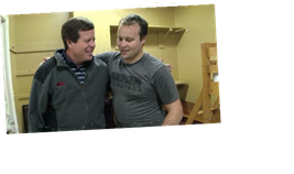Jim Bob Duggar: Why Has He Cut Ties With Jill and Not Sex Offender Josh?