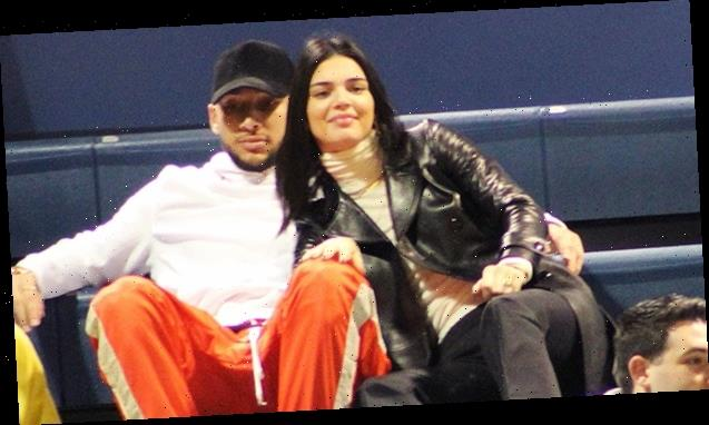 Kendall Jenner & Ben Simmons Are Getting Serious As She's Seen With His Parents After NBA Game