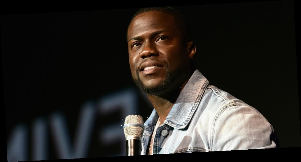 Kevin Hart Wants Sex Tape Lawsuit Thrown Out for This Reason