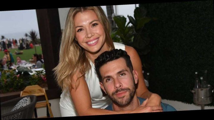 'Bachelor in Paradise' Alums Krystal Nielson and Chris Randone Split Less Than a Year After Getting Married