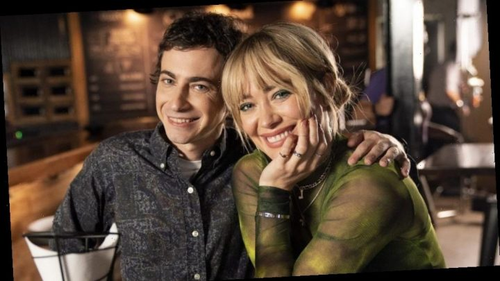 'Lizzie McGuire' Reboot Still In The Works Despite Ominous Message From Star Hilary Duff