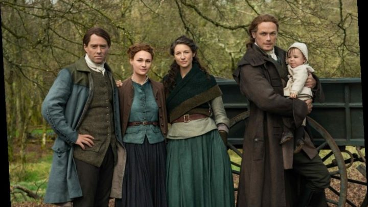 'Outlander' Ratings Dip for Season 5 Premiere. Should Fans Be Worried?