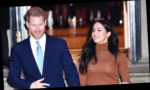 Prince Harry & Meghan Markle: Why They Have 'No Regrets' About Ending Royal Duties & What's Next