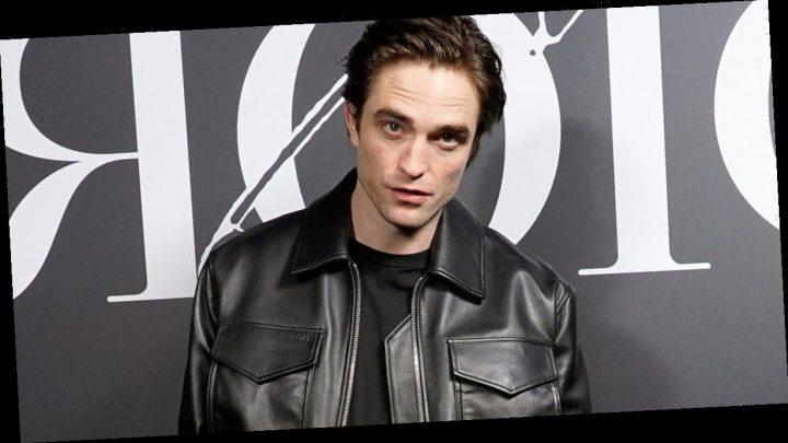 Robert Pattinson Confesses to 'Terror Memories' from the Twilight Era of His Career