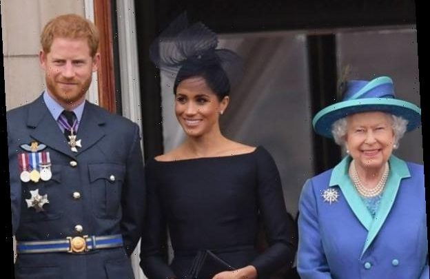 Prince Harry & Meghan Markle Will Drop Royal From Their Branding