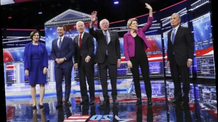 Ninth Democratic Debate Draws Record 19.7 Million Viewers