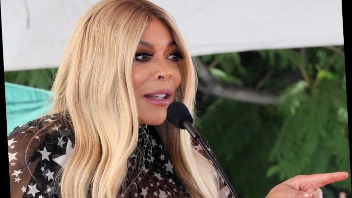 Wendy Williams blasted for telling gay men to 'stop wearing our skirts and heels'
