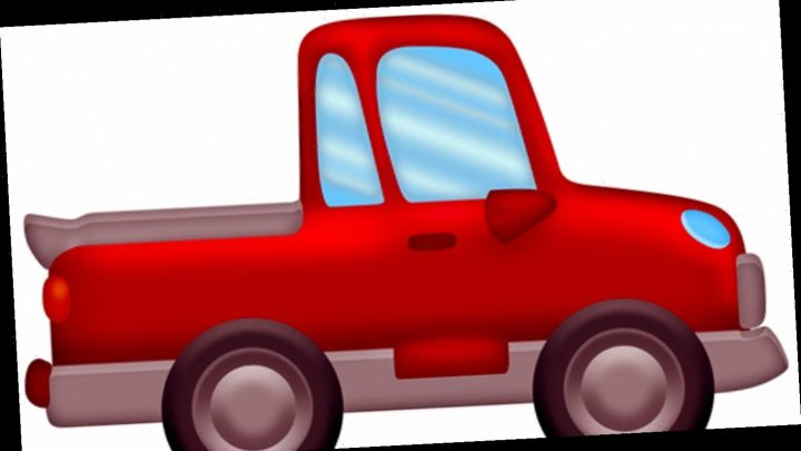 Ford asked for a pickup emoji — and it's really happening