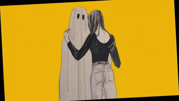 Review: Amy Bonnaffons' charming 'The Regrets' gives new meaning to 'ghosting' with spectral sex
