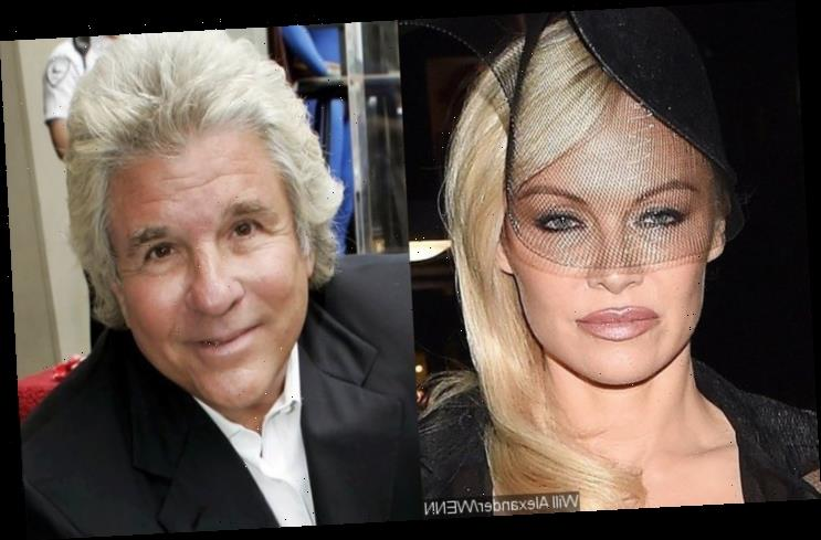 Pamela Anderson's Estranged Husband Jon Peters Ended Their 12-Day Marriage via Text Message