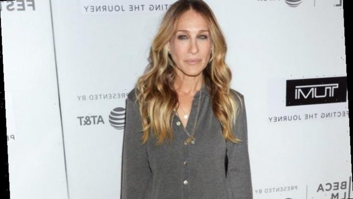 Sarah Jessica Parker Pays Tribute Late 'Sex and the City' Co-Star Lynn Cohen