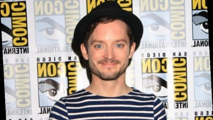 Report: Elijah Wood Enters Fatherhood With the Arrival of First Child