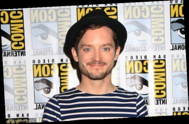 Report: Elijah Wood Enters Fatherhood With the Arrival of ...