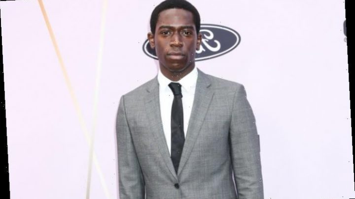 Damson Idris Defends Troll Calling Him 'Medium Ugly' Against His Fans