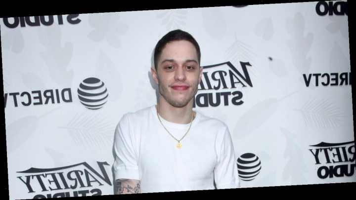 Pete Davidson gets candid about his famous exes and mental health battles, plus more news