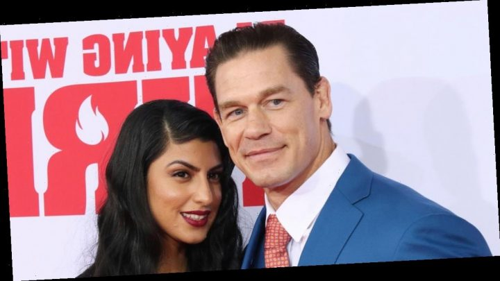 Engagement rumors hit John Cena and Shay Shariatzadeh, plus more news