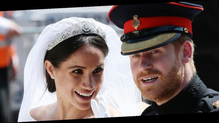 6 things that won't change once Prince Harry and Meghan transition out of royal life
