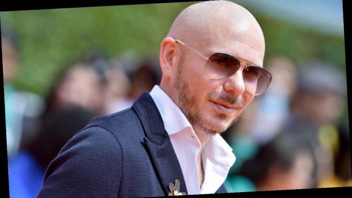 Pitbull Says He Hopes Kobe Bryant's Tragic Death Inspires a 'Movement'