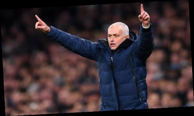 Chelsea v Tottenham: Jose Mourinho's return loaded with sub-plots