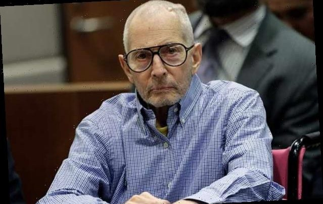 Robert Durst Murder Trial Begins With Prosecution's Lengthy Opening Statement