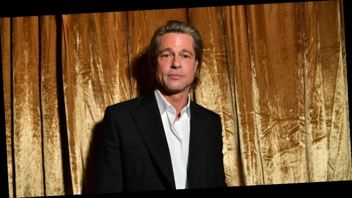 Brad Pitt signs up for home improvement show and will secretly gift renovation
