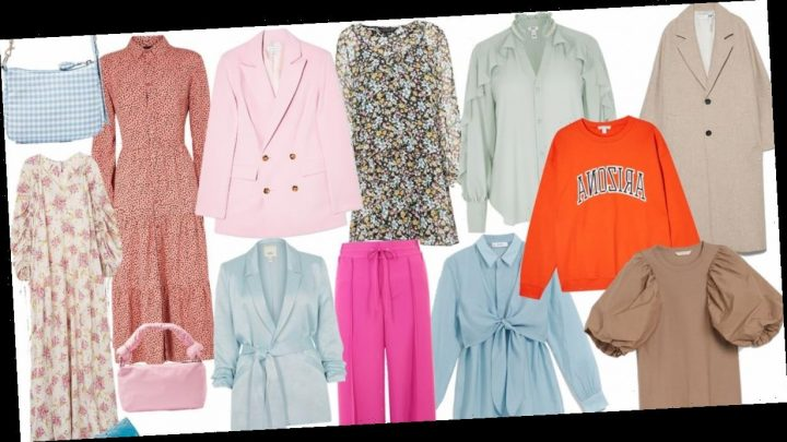 The best new items on the high street this week – including Topshop, New Look and M&S