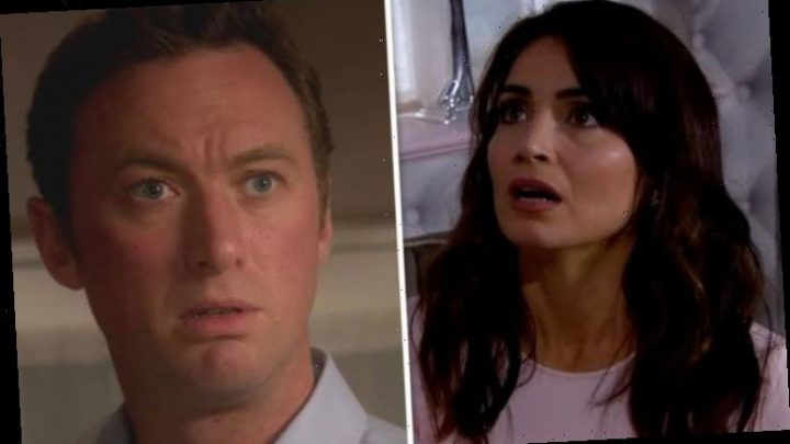 Emmerdale spoilers: Leyla Harding heartbroken after Liam Cavanagh ultimatum