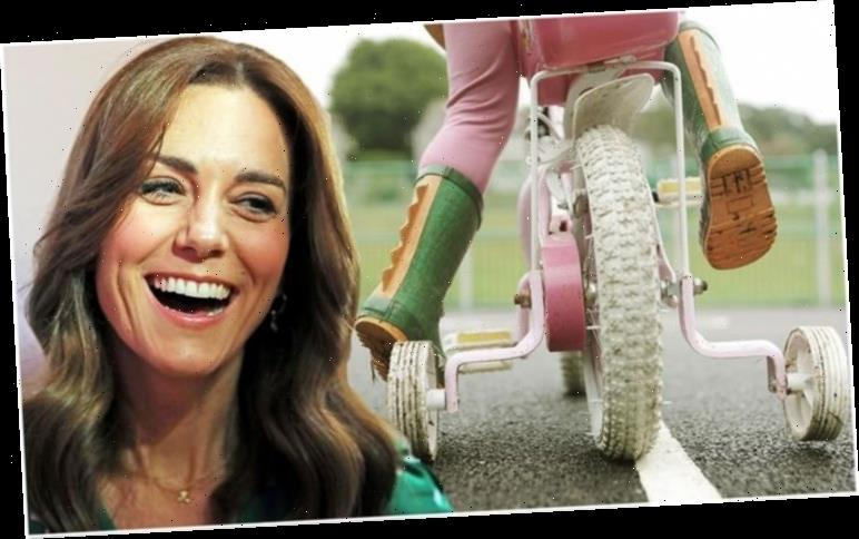 Kate Middleton: What does the Duchess's parenting style reveal about Kate?