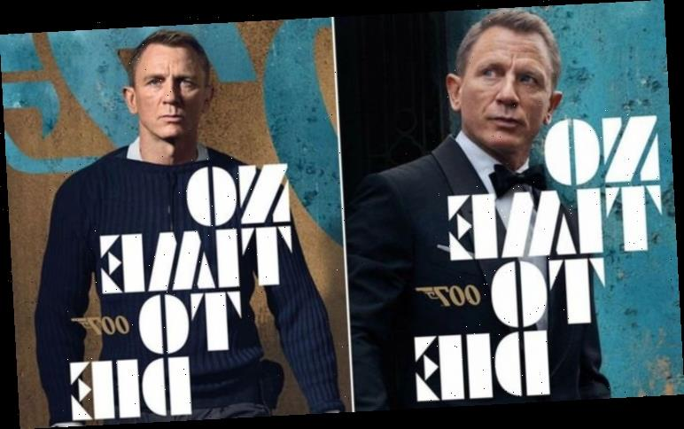 No Time To Die release date: Does THIS prove James Bond will be pushed back AGAIN to 2021?
