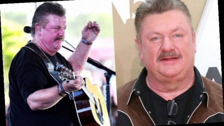 Joe Diffie dead: Country music singer dies at 61 after testing positive for coronavirus