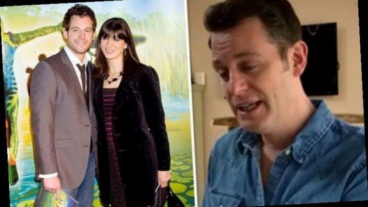Matt Baker: 'Difficult time' The One Show host shares rare family insight amid BBC return