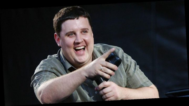 Peter Kay's comeback axed with comedian breaking silence to give message to fans