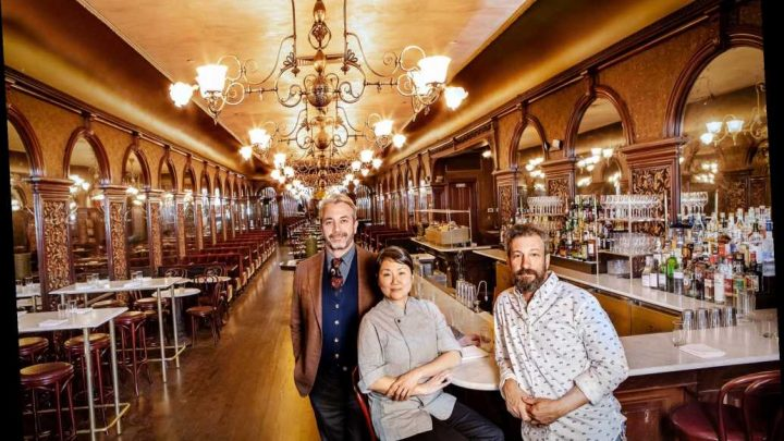 Famed Brooklyn restaurant Gage & Tollner reopening after 16 years