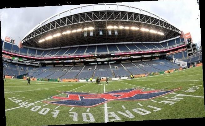 Concessions vendor at Seattle XFL game tests positive for coronavirus