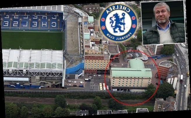 Chelsea to give NHS staff free accommodation at Stamford Bridge hotel