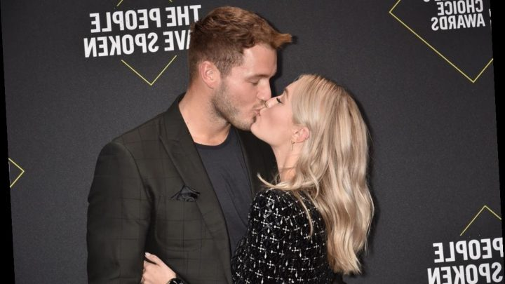 Colton Underwood's Quote About His Future With Cassie Randolph Is Refreshing