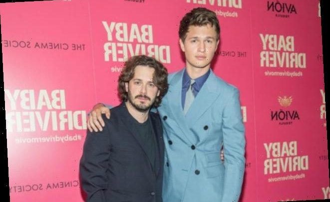 Everything We Know about Director Edgar Wright and Star Ansel Elgort's 'Baby Driver 2' So Far