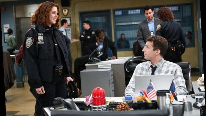 'Brooklyn Nine-Nine': What Happens to Debbie?