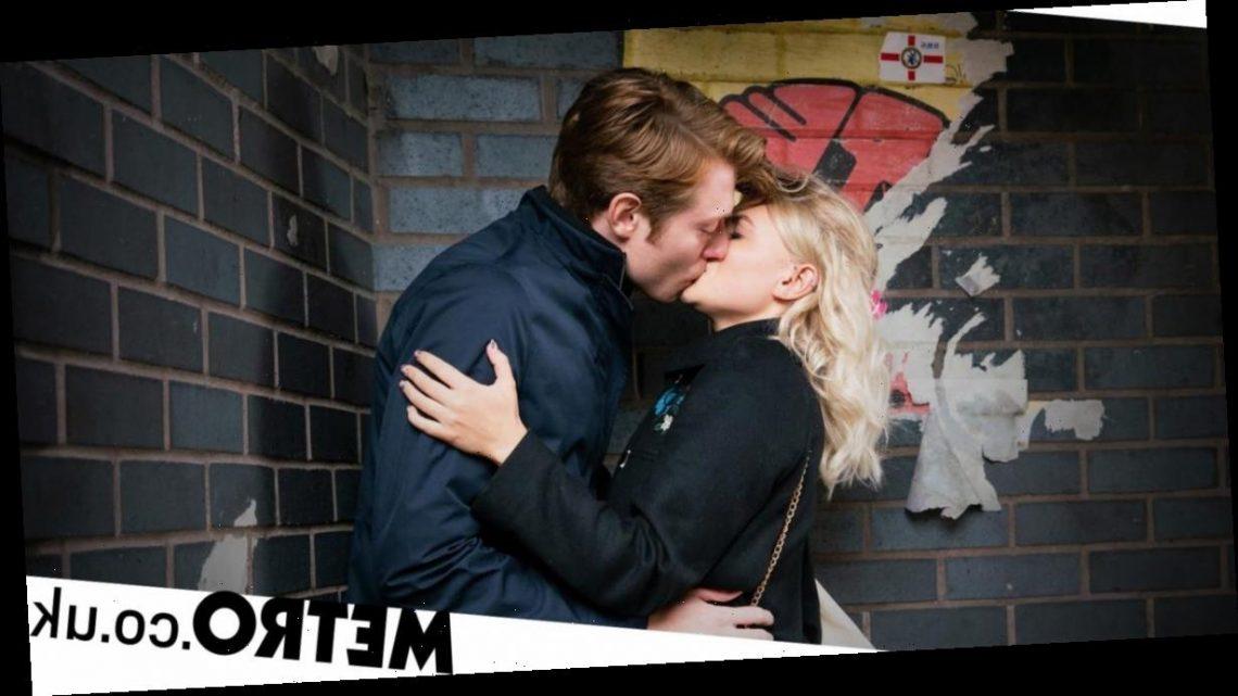 Coronation Street bans kissing scenes over coronavirus crisis