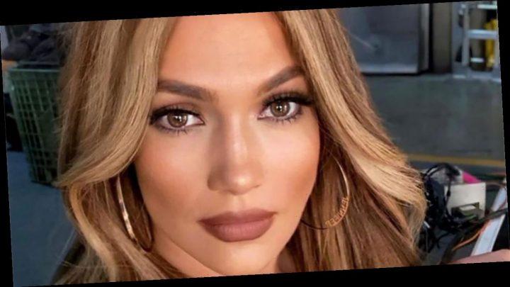 Shop Jennifer Lopez's Favorite Hoop Earrings!